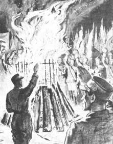 boekverbranding 1933